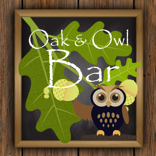Oak en Owl Bar