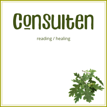 Consulten: reading/healing