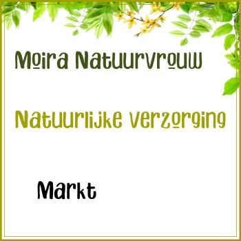 Markt: Moira Natuurvrouw