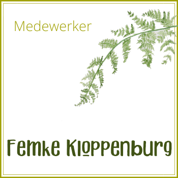 Femke Kloppenburg