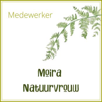 Moira Natuurvrouw