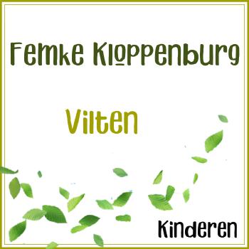 Kinderprogramma: workshop Nat Vilten