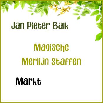 Markt: Jan Pieter Balk