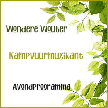 Avondprogramma: Wondere Wouter