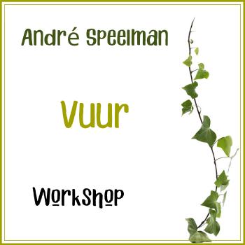 Workshop: André Speelman