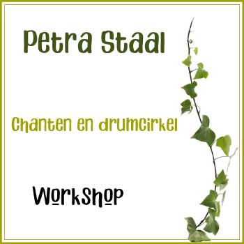 Workshop: Petra Staal