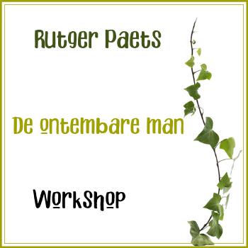 Workshop: Rutger Paets