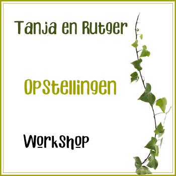 Workshop: Tanja en Rutger