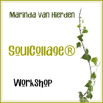 Workshop: Marinda van Hierden