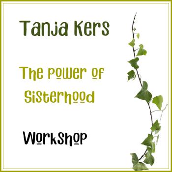 Workshop: Tanja Kers
