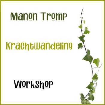 Workshop: Manon Tromp