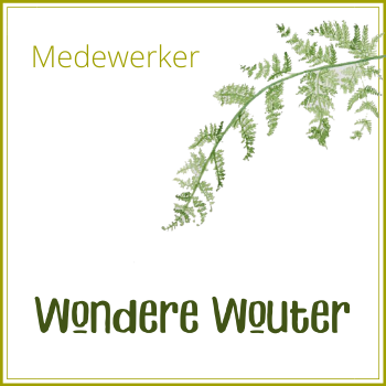 Wondere Wouter