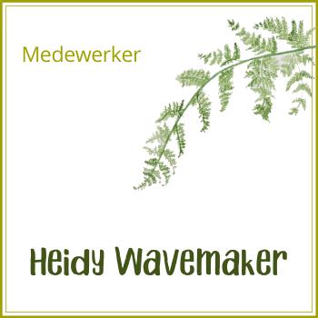 Heidy Wavemaker