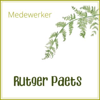 Rutger Paets
