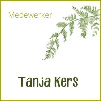 Tanja Kers