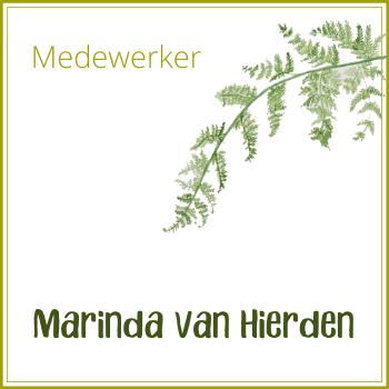 Marinda van Hierden