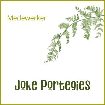 Joke Portegies