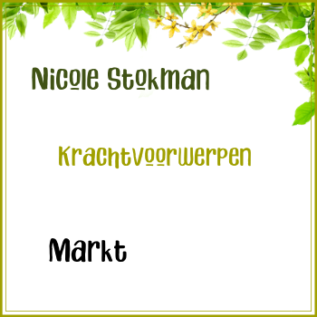Markt: Nicole Stokman