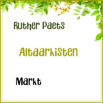Markt: Rutger Paets