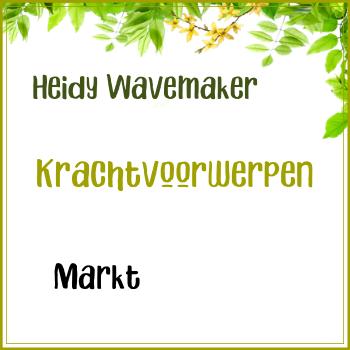 Markt: Heidy Wavemake
