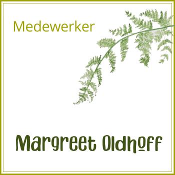 Margreet Oldhoff