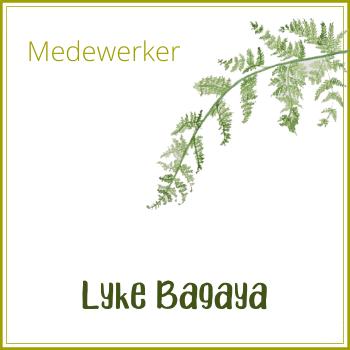 Lyke Bagaya