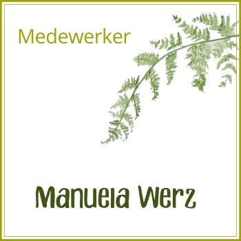 Manuela Werz