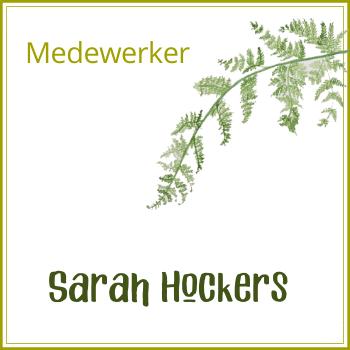 Sarah Hockers